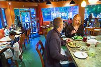 Nuestra Cocina, contemporary Mexican food, in Portland Oregon
