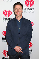 LOS ANGELES - JAN 17:  Conal Byrne at the 2020 iHeartRadio Podcast Awards at the iHeart Theater on January 17, 2020 in Burbank, CA