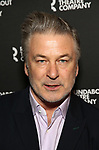 "Alec Baldwin attends the Broadway Opening Night of  ""Kiss Me, Kate""  at Studio 54 on March 14, 2019 in New York City."