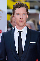WWW.ACEPIXS.COM<br /> <br /> <br /> London, England, MAY 14 2017<br /> <br /> Benedict Cumberbatch attending the Virgin TV BAFTA Television Awards at The Royal Festival Hall on May 14 2017 in London, England.<br /> <br /> <br /> <br /> Please byline: Famous/ACE Pictures<br /> <br /> ACE Pictures, Inc.<br /> www.acepixs.com, Email: info@acepixs.com<br /> Tel: 646 769 0430