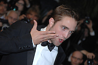 Robert Pattinson - Cannes Film Festival
