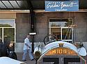 05/06/15 - CHATEL GUYON - PUY DE DOME - FRANCE - Commemoration officielle des 110 ans de la Course GORDON BENNETT - Photo Jerome CHABANNE