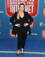 05 November 2018 - Hollywood, California - Melissa Joan Hart. Disney's &quot;Ralph Breaks the Internet&quot; Los Angeles Premiere held at El Capitan Theater. <br /> CAP/ADM/BT<br /> &copy;BT/ADM/Capital Pictures