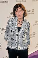 Lily Tomlin at the Disney Media Networks International Upfronts at Walt Disney Studios on May 20, 2012 in Burbank, California. ©mpi35/MediaPunch Inc.