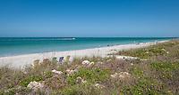 Gulf of Mexico along beach on Captiva Island, Florida, USA. Photo by Debi Pittman Wilkey