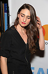 Sara Bareilles attends the Broadway Opening Night Performance of 'Dear Evan Hansen'  at The Music Box Theatre on December 1, 2016 in New York City.