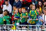 Fans at the Kerry Senior Hurling championship before the game.