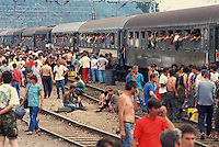 Conflitto ex Jugoslavia