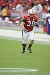 Maryland Terrapins play JMU on September 12, 2009.(Greg Fiume)