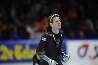 SCHAATSEN: HEERENVEEN: Thialf, Essent ISU World Cup, 02-03-2012, 500m Men, Tucker Fredricks (USA), ©foto: Martin de Jong