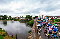 Picture by Alex Whitehead/SWpix.com - 16/06/2018 - Cycling - 2018 OVO Energy Women's Tour - Stage 4, Evesham to Worcester.