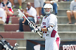 Torrance, CA 05/11/13 - Scott McGowan (St Margarets #23) in action during the Harvard Westlake vs St Margarets 2013 Los Angeles / Orange County Championship game.  St Margaret defeated Harvard Westlake 15-8.