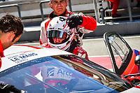#51 SPIRIT OF RACE (SUI) FERRARI 488 GT3 GT FRANCESCO PIOVANETTI (USA)