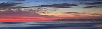 Dana Point California Sunset