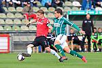 20191026 RLN VFB Luebeck vs Hannover 96 II