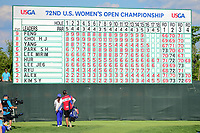 US Woman Open 2017