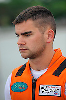 Travis Thompson, (#2) (SST-45 class)