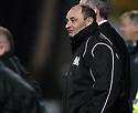 03/04/2007       Copyright Pic: James Stewart.File Name : sct_jspa13_motherwell_v_kilmarnock.MOTHERWELL MANAGER MAURICE MALPAS WATACHES AS HIS TEAM LOSE TO A LATE KILMARNOCK GOAL.....James Stewart Photo Agency 19 Carronlea Drive, Falkirk. FK2 8DN      Vat Reg No. 607 6932 25.Office     : +44 (0)1324 570906     .Mobile   : +44 (0)7721 416997.Fax         : +44 (0)1324 570906.E-mail  :  jim@jspa.co.uk.If you require further information then contact Jim Stewart on any of the numbers above.........