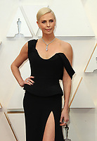 09 February 2020 - Hollywood, California - Charlize Theron. 92nd Annual Academy Awards presented by the Academy of Motion Picture Arts and Sciences held at Hollywood & Highland Center. Photo Credit: AdMedia