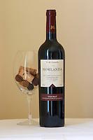 Vi de Guarda 2004 Morlanda, Viticultors del Priorat, Mas de Subira. Priorato, Catalonia, Spain.