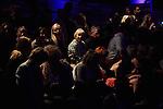 20.1.2015, Potsdam Now Fashion Week. Gezeigt werden moderne, exklusive Kollektionen führender israelischer Designerinnen und Designer. Shani Zimmerman und Zion Anava interpretieren auf sehr unterschiedliche Weise elegante Ready-To-Wear. Danach geht es weiter mit der Kollektion des ebenfalls aus Tel Aviv stammenden, seit 2014 jedoch auch in Amsterdam vertretenen Labels Frau Blau. Efrat Kalig ist berühmt für ihre eindrucksvolle Couture und bildet den Abschluss der Schauen.<br /><br />Show von Zion Anava