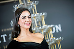 Veronica Perona In the premiere of the project to celebrate the 150th anniversary of Moet Imperial<br />  Madrid, Spain. <br /> November 19, 2019. <br /> (ALTERPHOTOS/David Jar)