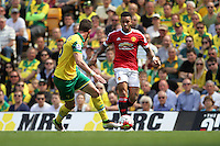 Norwich City vs Manchester United 07-05-16