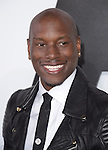 Tyrese Gibson attends The Universal Pictures World Premiere of Furious 7 held at The TCL Chinese Theatre IMAX Theater  in Hollywood, California on April 01,2015                                                                               © 2015 Hollywood Press Agency