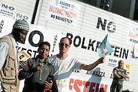 Roma, 28 Settembre 2016<br /> Manifestazione nazionale dei venditori ambulanti contro la direttiva Bolkestein.<br /> Rome, 28 September 2016<br /> national demonstration of street vendors against the Bolkestein directive.