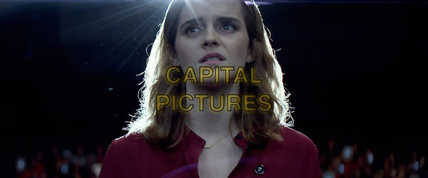 The Circle (2017)<br /> Emma Watson<br /> *Filmstill - Editorial Use Only*<br /> CAP/KFS<br /> Image supplied by Capital Pictures