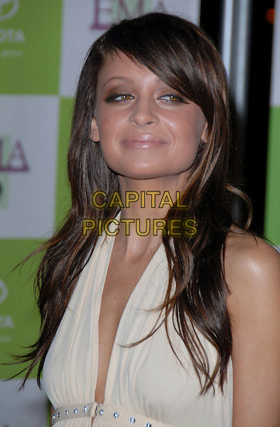 NICOLE RICHIE.16th Annual Environmental Media Association Awards Gala held at the Wilshire Ebell Theatre,Los Angeles, California, USA..November 8th, 2006.Ref: ADM/CH.headshot portrait .www.capitalpictures.com.sales@capitalpictures.com.©AdMedia/Capital Pictures. *** Local Caption *** ..