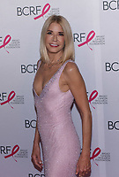 NEW YORK, NEW YORK - MAY 15: Candace Bushnell attends the Breast Cancer Research Foundation's 2019 Hot Pink Party at Park Avenue Armory on May 15, 2019 in New York City. <br /> CAP/MPI/IS/JS<br /> ©JS/IS/MPI/Capital Pictures