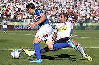 Clausura 2014 Colo Colo vs Universidad Católica