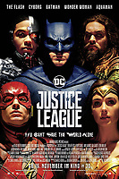 Justice League (2017) <br /> SWISS POSTER ART<br /> *Filmstill - Editorial Use Only*<br /> CAP/FB<br /> Image supplied by Capital Pictures