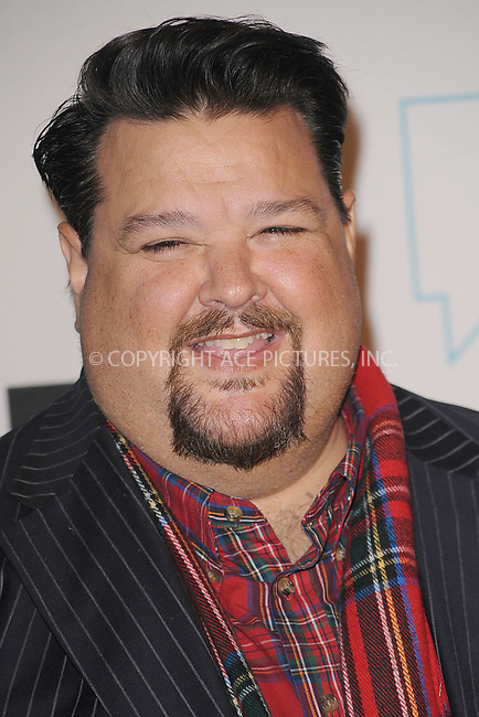 WWW.ACEPIXS.COM . . . . . .March 30, 2011...New York City...Chris March attends the 2011 Bravo Upfront at 82 Mercer  on  March 30, 2011 in New York City....Please byline: KRISTIN CALLAHAN - ACEPIXS.COM.. . . . . . ..Ace Pictures, Inc: ..tel: (212) 243 8787 or (646) 769 0430..e-mail: info@acepixs.com..web: http://www.acepixs.com .