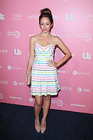 Autumn Reeser at Us Weekly's Hot Hollywood Style Event at Greystone Manor Supperclub on April 18, 2012 in West Hollywood, California. © mpi28/MediaPunch Inc.