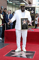 Cedric the Entertainer Star on the Hollywood Walk of Fame