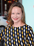 Thora Birch at The Warner Bros. Pictures' L.A. Premiere of Tammy held at The TCL Chinese Theatre in Hollywood, California on June 30,2014                                                                               © 2014 Hollywood Press Agency