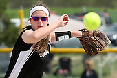 Michigan Stars Softball Tournament at Creasey Bicentennial Park, 5/4/13