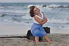 Beach Portraits on Long Beach Island - 07/25/09 Photo by Peter Ackerman