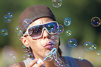 Soap bubble day 2012