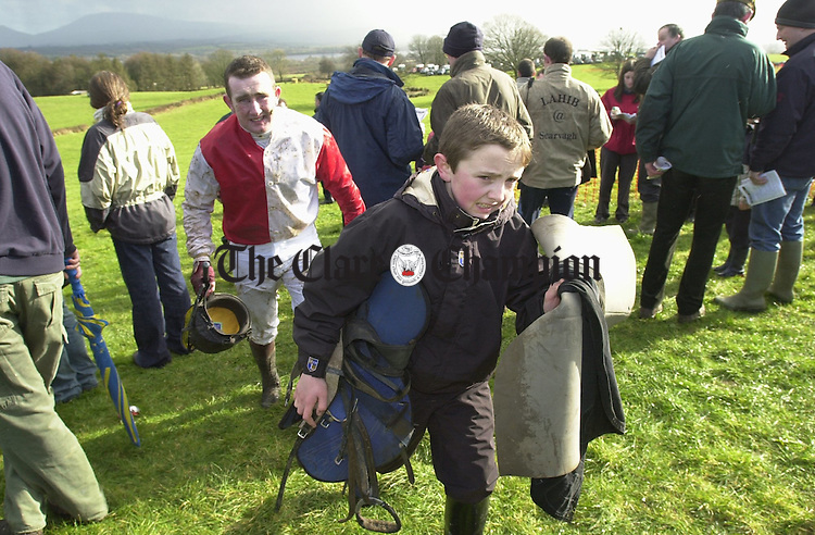 Image result for young chris hayes jockey