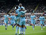 060512 Newcastle Utd v Manchester City