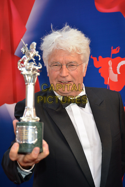MOSCOW, RUSSIA, JUN 28: Jean-Jacques Annaud, 37th Moscow International Film Festival Closing, Moscow, Russia, 28th June 2015.<br /> CAP/PER<br /> &copy;PersonaStars/CapitalPictures