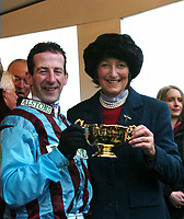 Cheltenham Races 2004 Thursday 18-3-2004<br />