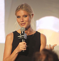 NEW YORK, NY-November 02:Gwyneth Paltrow  at Frederique Constant Horological Smartwatch Launch at Spring Studio in New York.November 02, 2016. Credit:RW/MediaPunch
