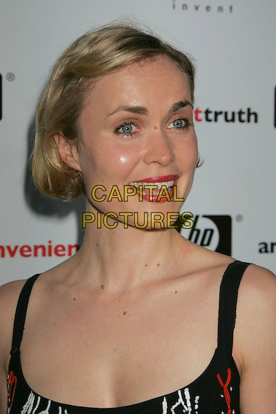 "RADHA MITCHELL.""An Inconvenient Truth"" Los Angeles Premiere held at the Director's Guild of America, Los Angeles, California, USA..May 16th, 2006.Photo: Russ Elliot/AdMedia/Capital Pictures.Ref: RE/ADM.headshot portrait.www.capitalpictures.com.sales@capitalpictures.com.© Capital Pictures."