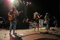 BOCA RATON, FL - NOVEMBER 09: Castro perform at the Mizner Park Amphitheatre on November 9, 2016 in Boca Raton, Florida. Credit: mpi04/MediaPunch
