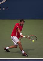 Wawrinka Backhand US Open 2013