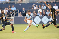 Sporting Kansas City vs Philadelphia Union, July 6, 2017